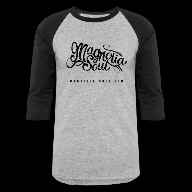 Magnolia Soul Logo