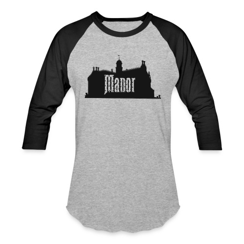 Manor - Baseball T-Shirt
