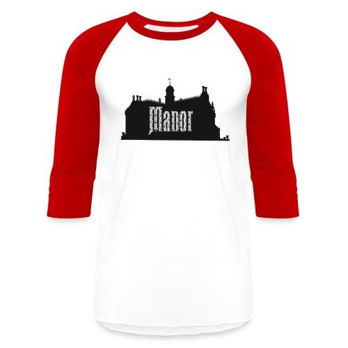 Manor - Baseball T-Shirt