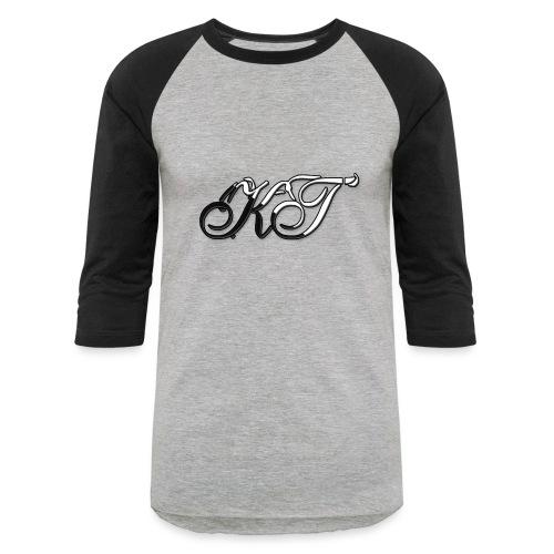 KhyrasTech Logo - Baseball T-Shirt
