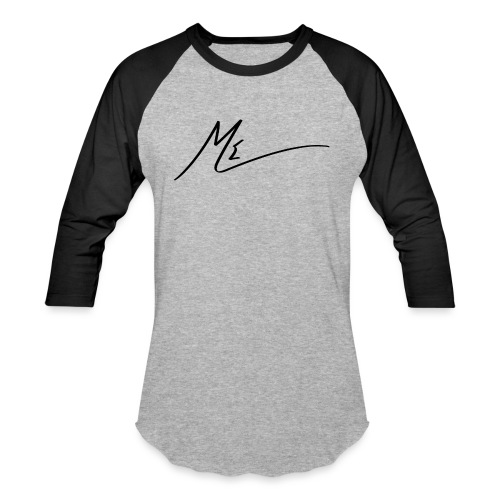 ME - Me Portal - The ME Brand - Unisex Baseball T-Shirt