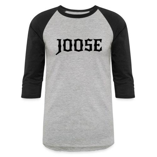 Classic JOOSE - Unisex Baseball T-Shirt