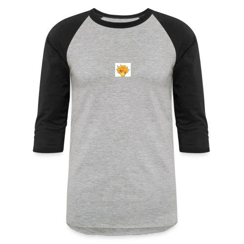 Boom Baby - Baseball T-Shirt