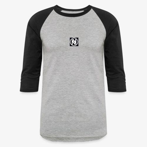NV - Unisex Baseball T-Shirt