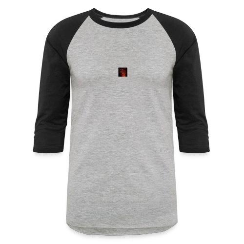 fuze - Unisex Baseball T-Shirt