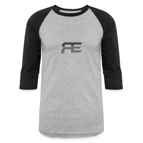 Revenge eSports Merchandise - Unisex Baseball T-Shirt