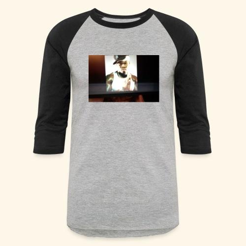 50 cent hoodie - Baseball T-Shirt