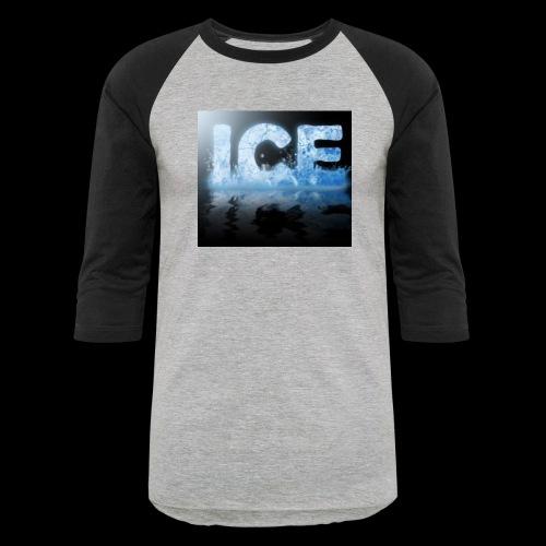 CDB5567F 826B 4633 8165 5E5B6AD5A6B2 - Baseball T-Shirt