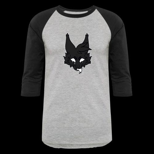 kitty candle-wax - Baseball T-Shirt