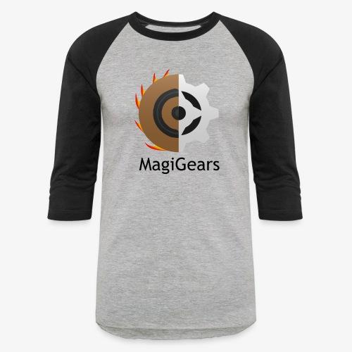 MagiGears - Baseball T-Shirt