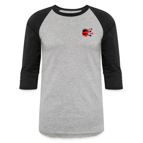 Cyberpunk Tech - Baseball T-Shirt