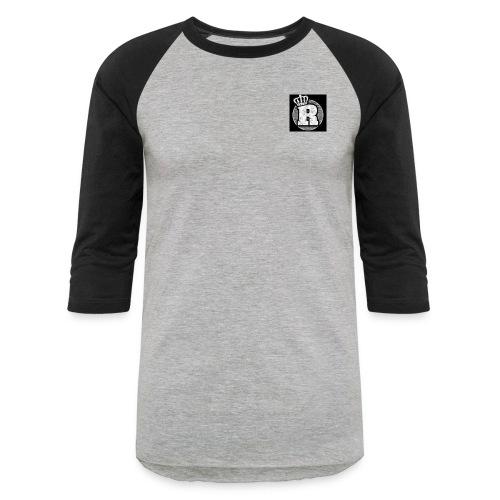 Royal Clan Merch - Unisex Baseball T-Shirt