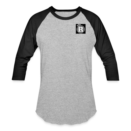 Royal Clan Merch - Baseball T-Shirt