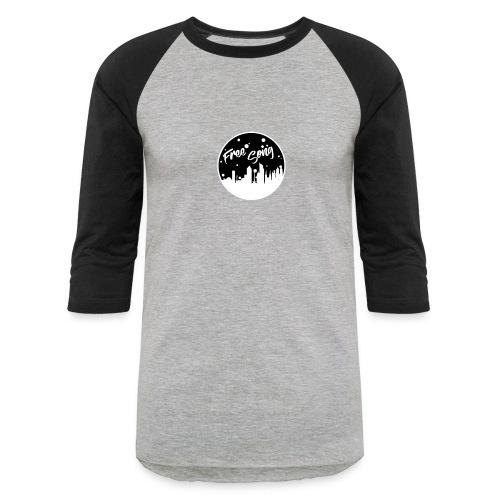 Free Song - Baseball T-Shirt