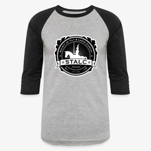 STALC Logo - Baseball T-Shirt