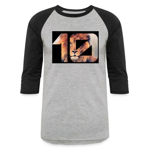 YRBN - Baseball T-Shirt