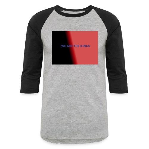 Limited edition Hoodie - Baseball T-Shirt