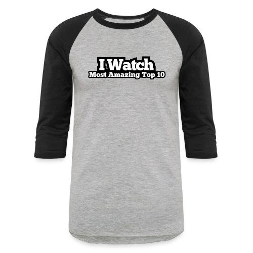 @clouted - Baseball T-Shirt