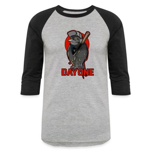 d15 - Baseball T-Shirt