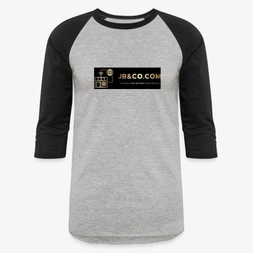 879F7E6A EDE5 4861 9FAA D2340F3FB8DA - Unisex Baseball T-Shirt