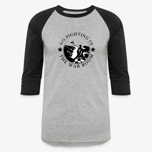 Major Kong - Motto - Baseball T-Shirt