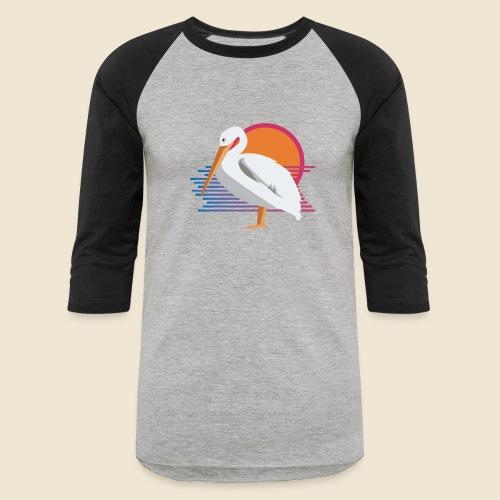 Pelican - Unisex Baseball T-Shirt