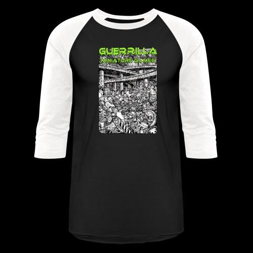 NEW GMG Tee - Baseball T-Shirt