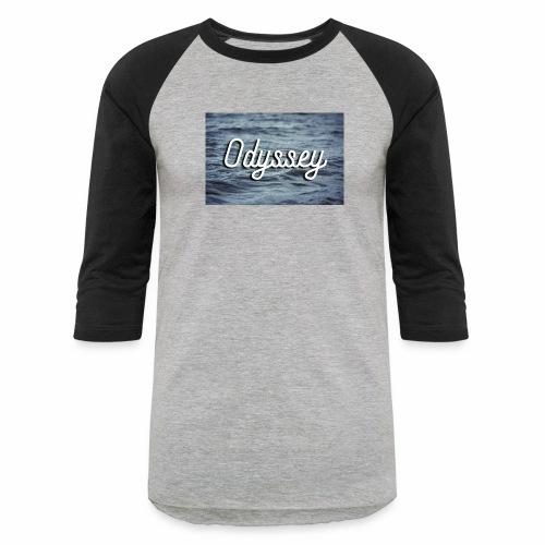 WaterOdyssey - Baseball T-Shirt