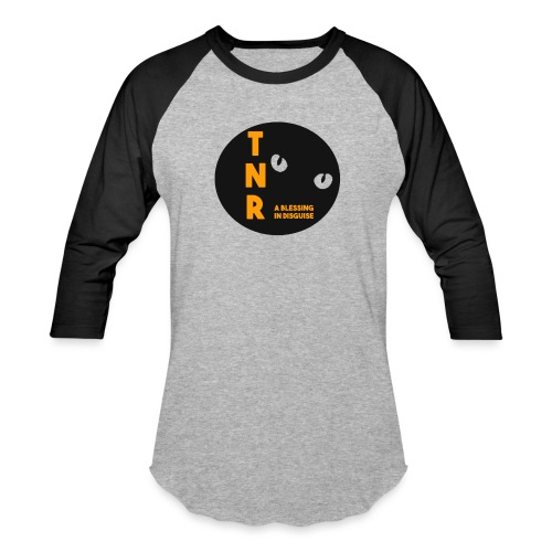 TNR - Unisex Baseball T-Shirt