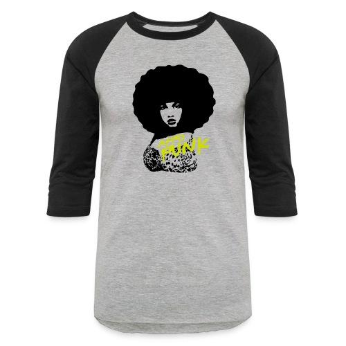 afropunk - Baseball T-Shirt