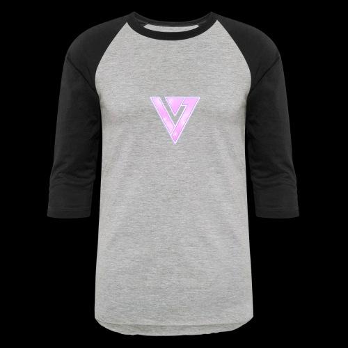 Seventeen Black T-Shirt - Baseball T-Shirt