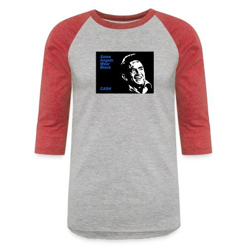 CASH - Baseball T-Shirt