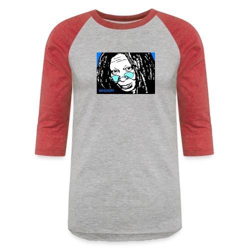 WHOOPI - Baseball T-Shirt