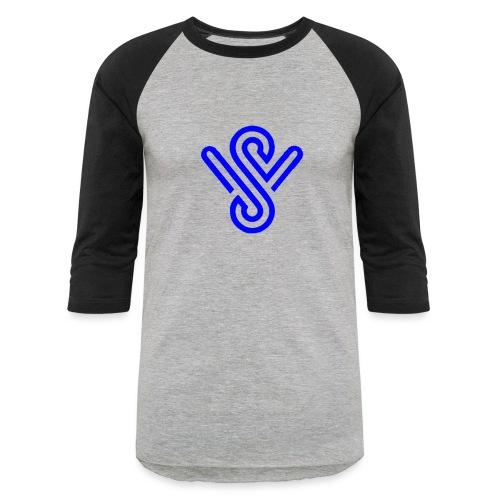 Skylar Valli Logo - Unisex Baseball T-Shirt