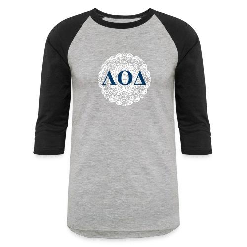 Mandala - Baseball T-Shirt