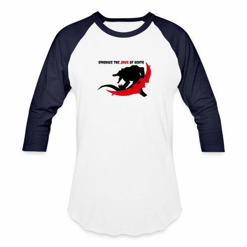 Renekton's Design - Baseball T-Shirt