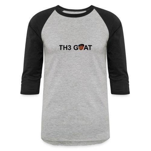The goat cartoon - Baseball T-Shirt