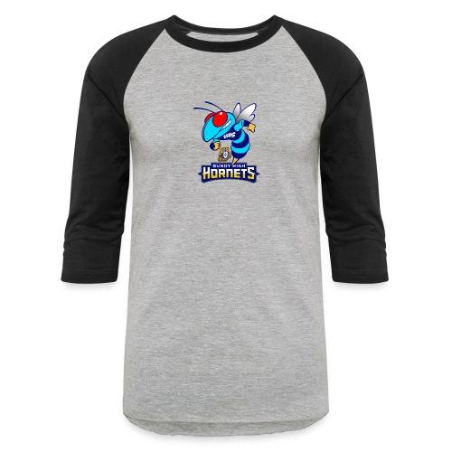 Hornets FINAL - Baseball T-Shirt