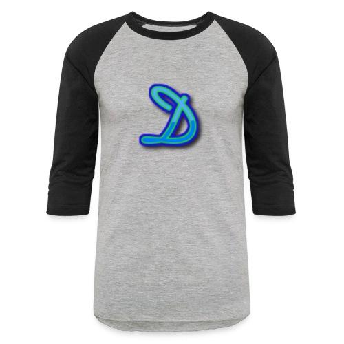 D - Baseball T-Shirt