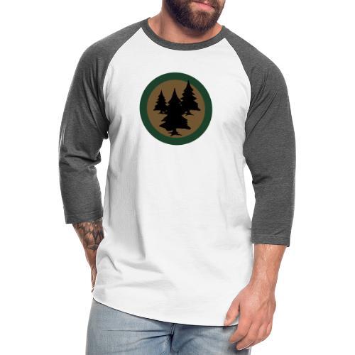 Bush Tuned - Unisex Baseball T-Shirt