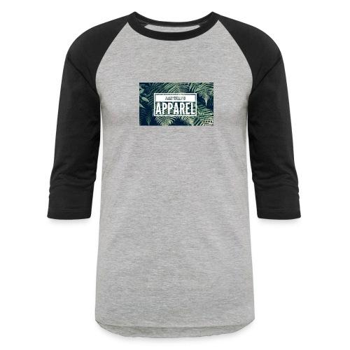 Aaauybellooo Apparel - Baseball T-Shirt