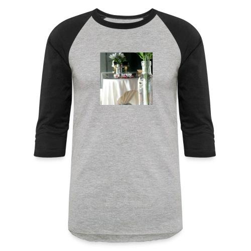 Spread the Love! - Baseball T-Shirt