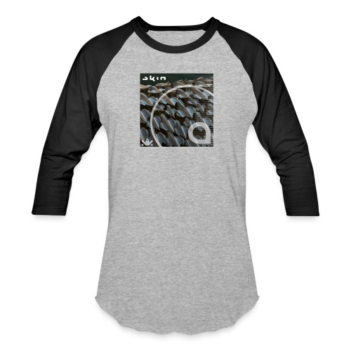 Skin EP - Unisex Baseball T-Shirt