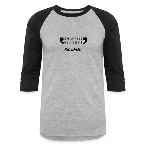 CPTG Alumni - Baseball T-Shirt