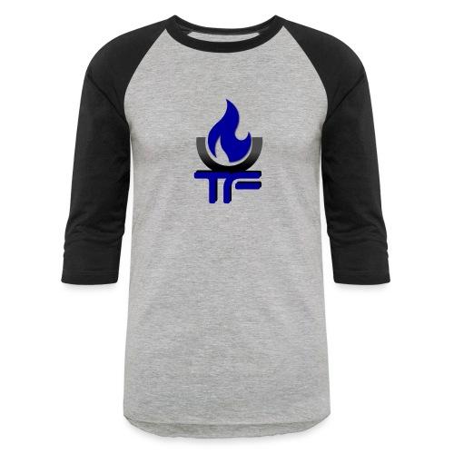 Triumph Goblet - Unisex Baseball T-Shirt