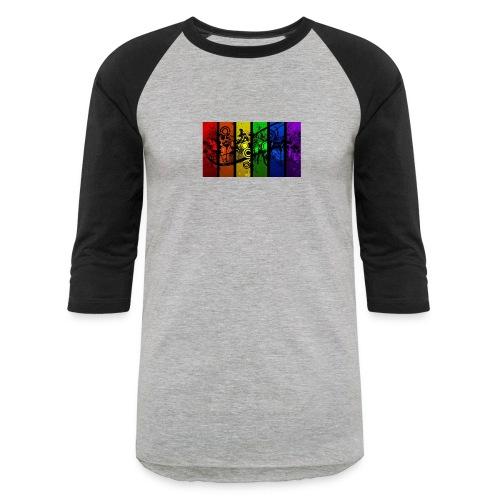 Rays - Baseball T-Shirt
