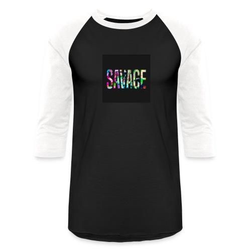 Savage Wear - Baseball T-Shirt
