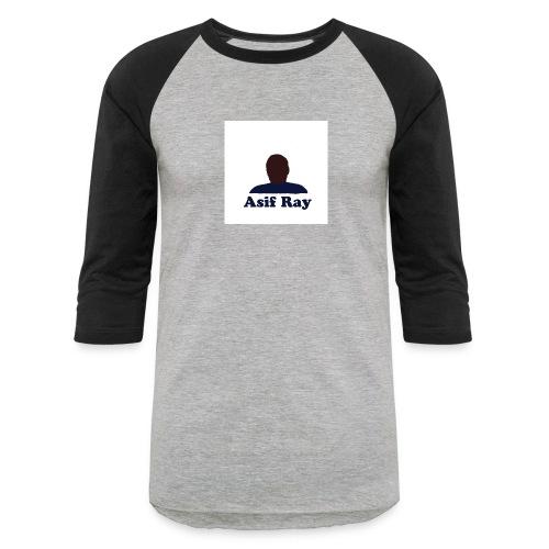 Untitled 3 - Baseball T-Shirt