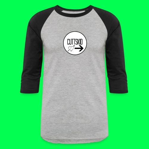 original logo - Baseball T-Shirt