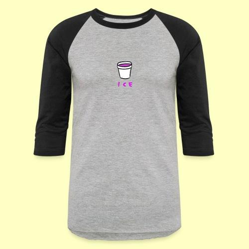 ICE - Baseball T-Shirt